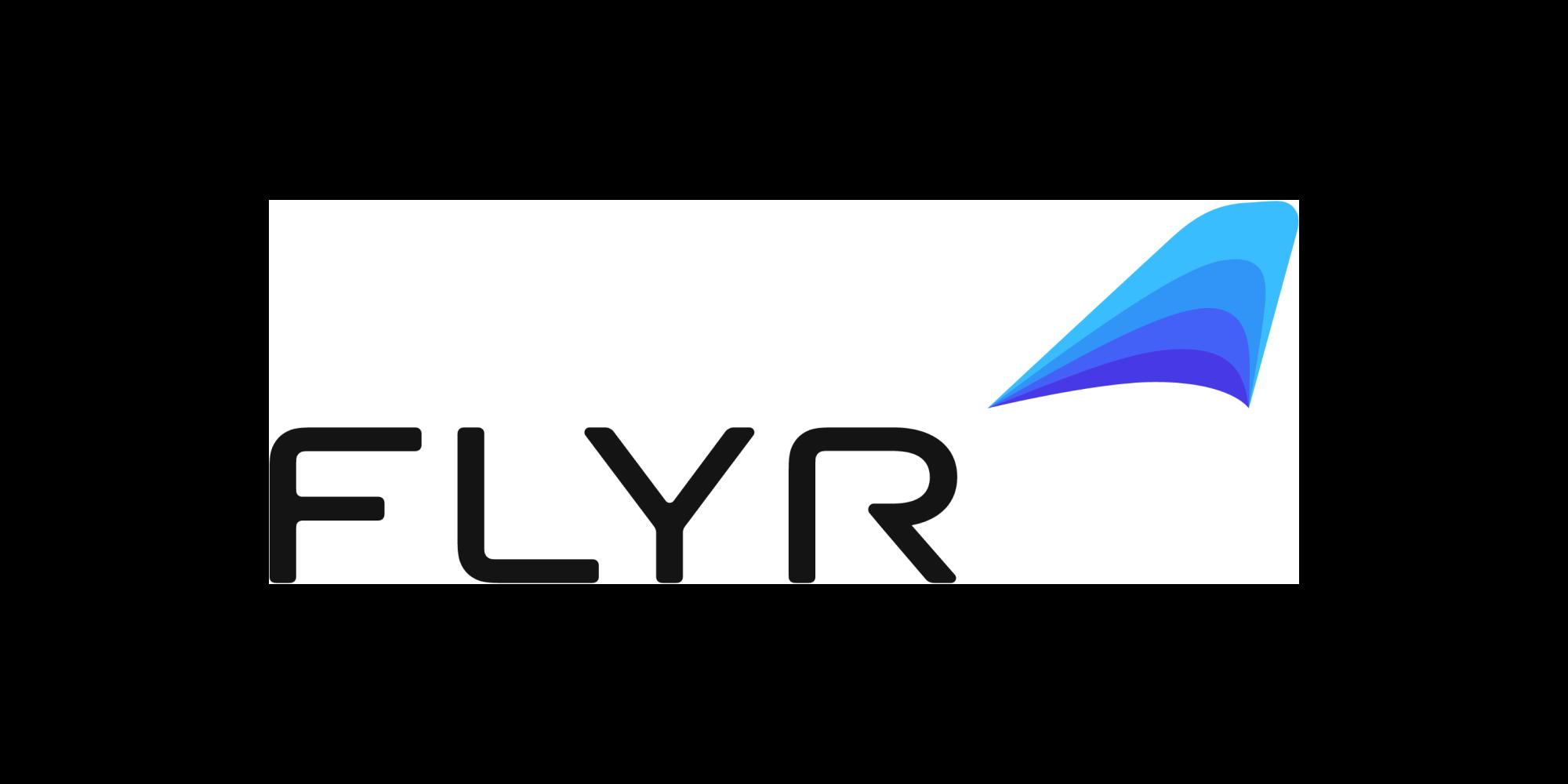 Flyr Logo